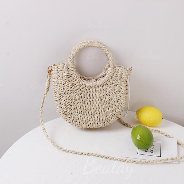 Unique/Cute/Vintga/Bohemian Style/Braided Crossbody Bags/Shoulder Bags/Beach Bags