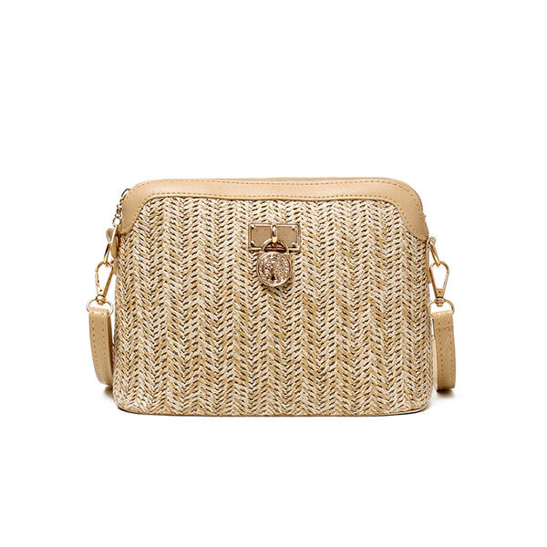 Unique/Charming/Classical/Bohemian Style/Braided Crossbody Bags/Shoulder Bags/Beach Bags