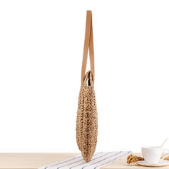 Fashionable/Braided Polyester Shoulder Bags/Beach Bags
