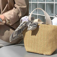 Charming/Classical/Bohemian Style/Braided/Simple/Super Convenient Tote Bags/Beach Bags/Hobo Bags/Storage Bag