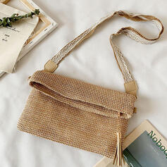 Charming/Classical/Bohemian Style/Braided Clutches/Shoulder Bags/Beach Bags