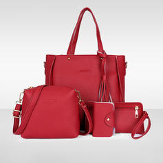 Elegant Shoulder Bags/Bag Sets/Wallets & Wristlets