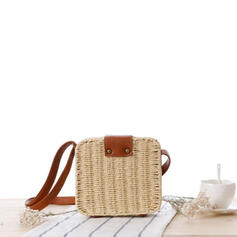 Elegant/Charming/Bohemian Style/Braided Crossbody Bags/Shoulder Bags/Beach Bags