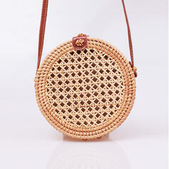Unique/Charming/Vintga/Bohemian Style/Braided Crossbody Bags/Shoulder Bags/Beach Bags/Bucket Bags