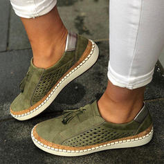 Women's Leatherette Casual With Others shoes