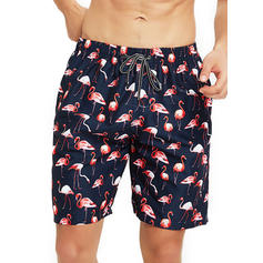 Heren Hawaiiaans Board Shorts