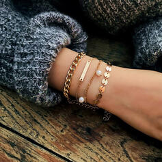 Alloy Bracelets Beach Jewelry