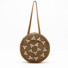 Elegant/Charming/Classical/Bohemian Style/Braided Crossbody Bags/Shoulder Bags/Beach Bags