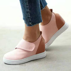 Women's Suede PVC Casual Outdoor shoes
