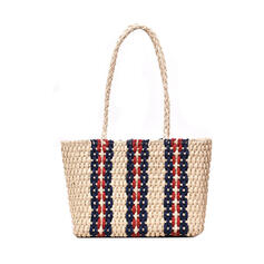 Fashionable/Stripe/Bohemian Style/Travel/Super Convenient Tote Bags/Beach Bags