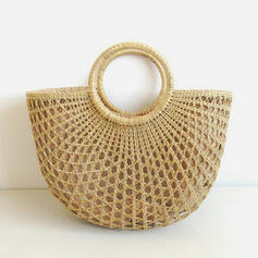 Elegant/Fashionable/Bohemian Style/Braided/Simple/Handmade Tote Bags/Beach Bags/Hobo Bags/Storage Bag
