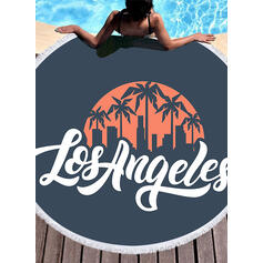 Country Style attractive Beach Towel
